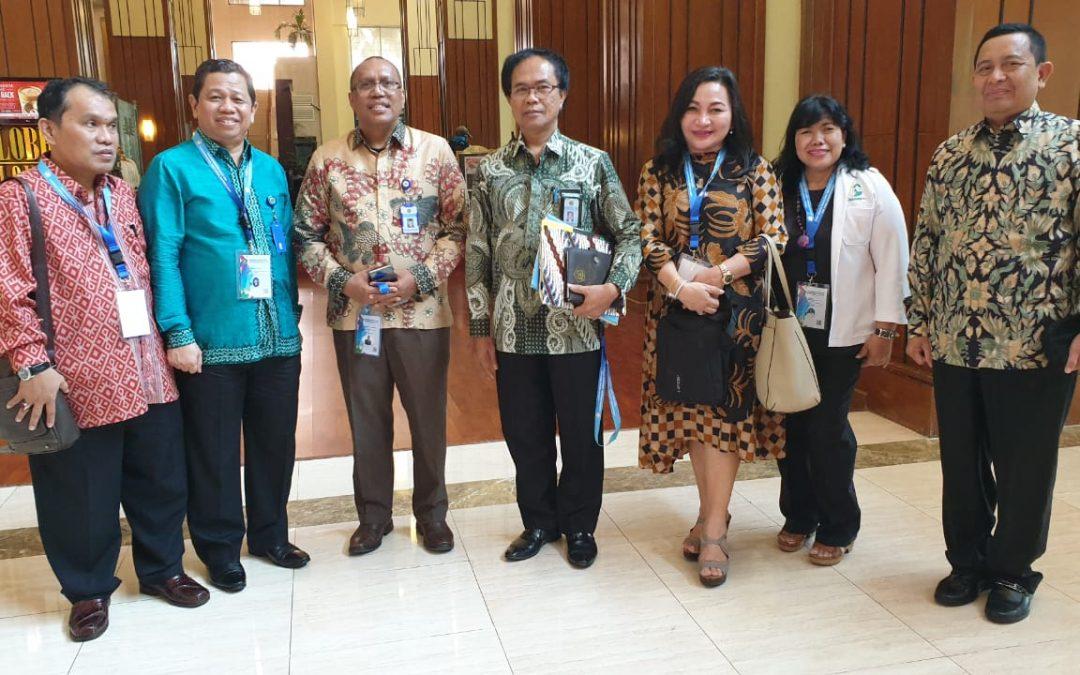 IAKN Manado Siap Mendukung Lima Program Prioritas Kemenag 2019-2020