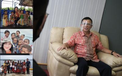 Program Kita Cinta Papua Kemenag RI: IAKN Manado Dapat Kuota Terbanyak