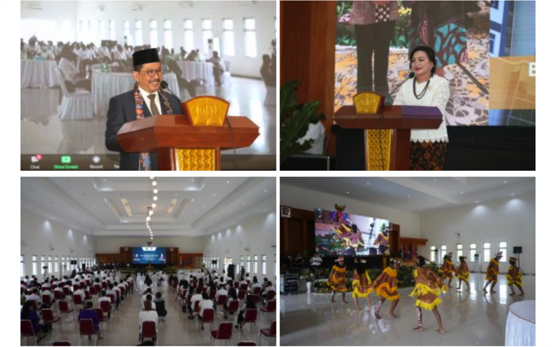 Wakil Menteri Agama RI dukung IAKN Manado jadi UKN Minahasa